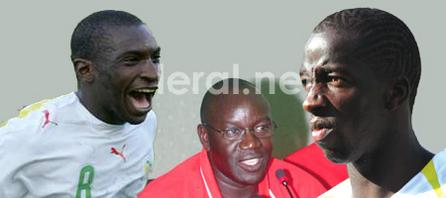 RENFORTS - Après la débâcle de Blida :Lamine Ndiaye courtise… Niang et Diawara