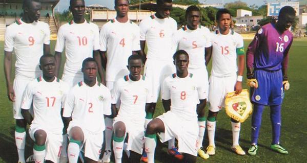Eliminatoire CAN (U17) 2017 : Guinée-Sénégal reporté