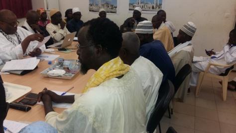 Le comité d'organisation du grand Magal de Touba, a tenu vendredi 30 septembre dernier, son assemblée générale à la grande mosquée Massalikoul Djinane.
