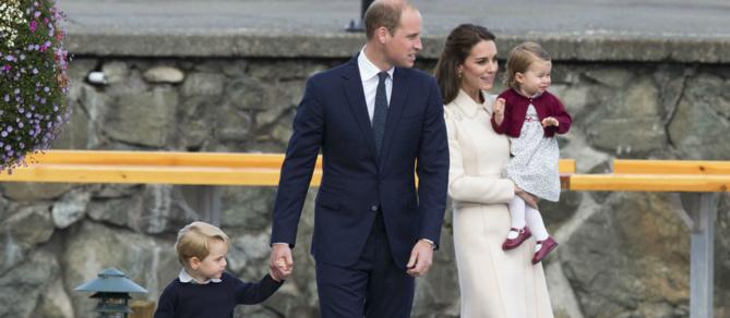 """Kate Middleton et William veulent un troisième enfant : """"Le plus tôt sera le mieux"""""""