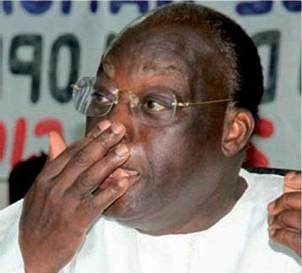 """Momar Seyni Ndiaye sur l'affaire Petro-Tim : """"Pourquoi Niasse, un spécialiste du pétrole, ne dit rien ?"""""""