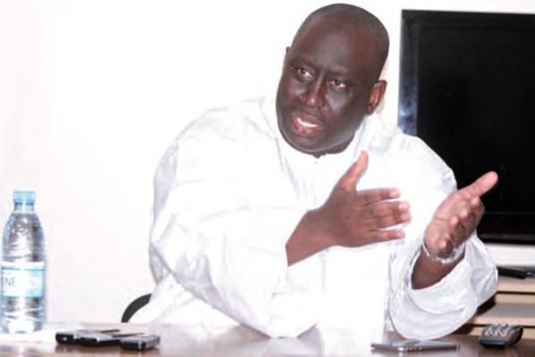 Le Mouvement And Dolel Aliou Sall fait feu sur Abdoul Mbaye, Ousmane Sonko et le journaliste Adama Gaye