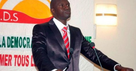 Babacar Diop, le coordonnateur de Jds est convaincu que Benno est une escroquerie politique.