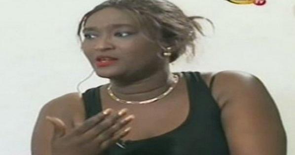 Coutumier des faits, Amadou Diallo, le présumé violeur de Yama de la Sen tv encourt 5 ans de prison ferme