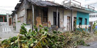 Ouragan meurtrier à Haïti et en République dominicaine