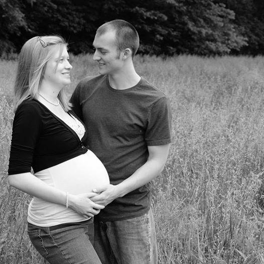 Témoignage : une conductrice ivre tue son bébé et son mari