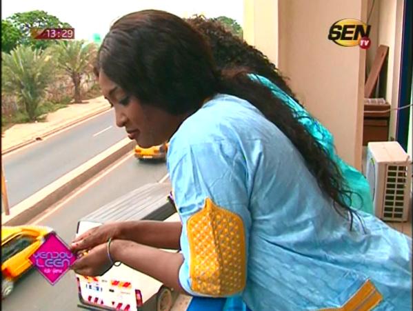Amadou Diallo, accusé de tentative de viol sur l'animatrice de la SenTv, Yama, Mame Penda Guissé à l'état civil, encourt 5 ans de prison ferme. Il sera fixé sur son sort le 11 octobre prochain.