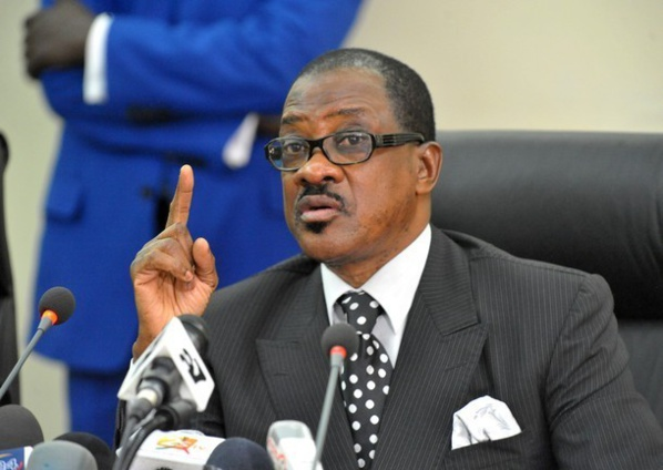 Me Madické Niang : « Ce que Ousmane Ngom a dit ne reflète pas la vérité »