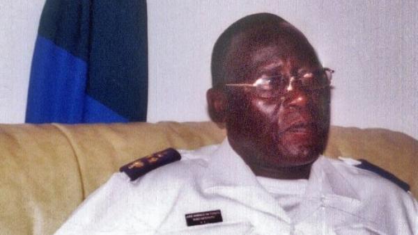 Trafic de drogue : le contre-amiral bissau-guinnéen, Bubo Na Tchuto condamné par la justice américaine