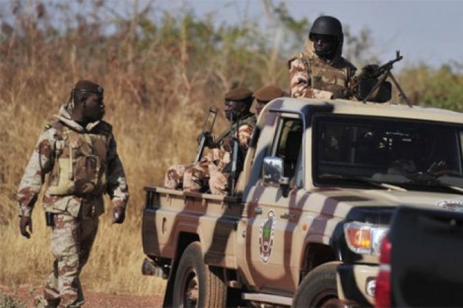 Mali: deux soldats tués et deux autres gravement blessés