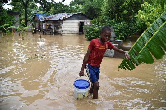 Ouragan en Haïti : les autorités reportent les élections présidentielles et législatives