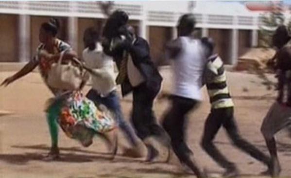 Agression à Keur Mbaye Fall : Les délégués de quartier réclament des autorisations de port d'arme