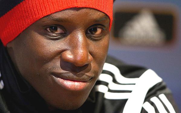 Équipe nationale : Ce que Demba Bâ pense du retour de Moussa Sow