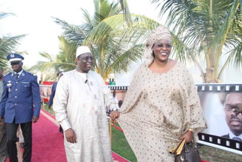 «Marème Faye Sall est une fierté pour la femme sénégalaise, une valeur sure de la société sénégalaise, une femme forte toujours prête à servir le Sénégal»