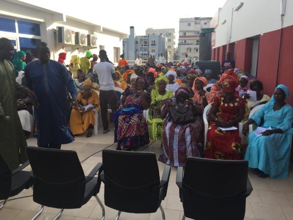 Le Mouvement des femmes du Fds/Mànkoo Wattu Senegal : « Après quatre années de règne, le régime de Macky Sall a réussi la prouesse de faire reculer le Sénégal démocratiquement »