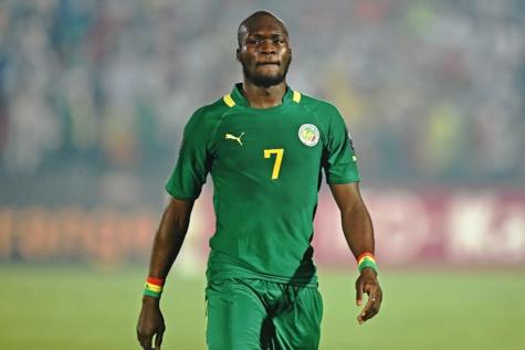 Moussa Sow, de retour en équipe nationale après plus d'un an d'absence, est l'un des atouts sur lesquels peut miser le sélectionneur national Aliou Cissé, pour réussir une bonne entrée en matière dans le cadre du dernier tour des éliminatoires du Mondial 2018.