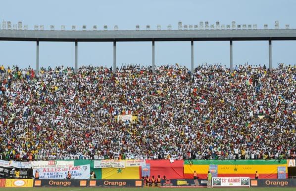 Match Sénégal vs Cap-Vert, sous haute sécurité