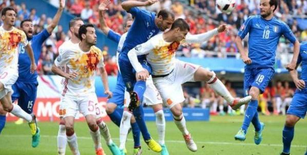 Eliminatoires Mondial 2018 :  les résultats de la deuxiéme journé des qualifications dans la zone Europe