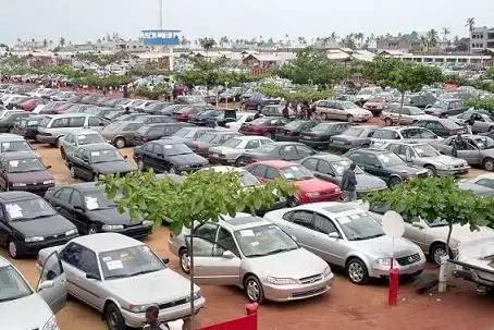Parkings automobiles de la Vdn : Les propriétaires sommés de déguerpir