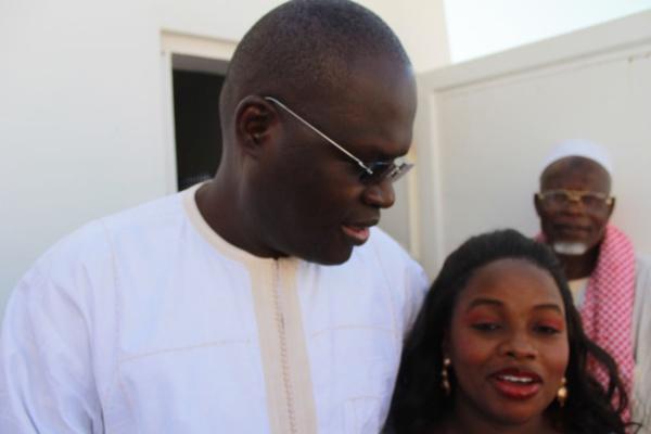 Maraboutage : Qui en veut à la chef de cabinet du maire de Dakar