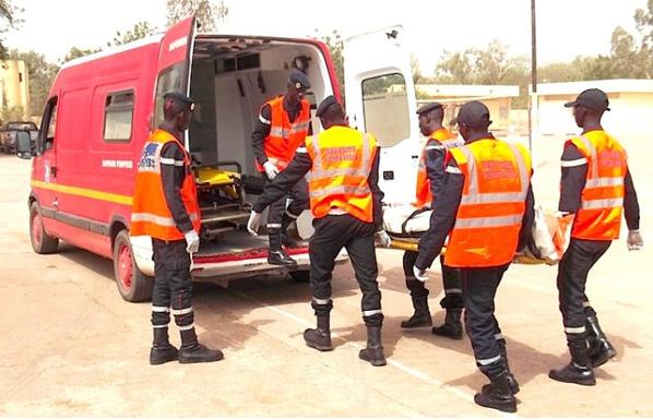 Découverte macabre : Un élève douanier retrouvé mort dans sa chambre à Ouakam