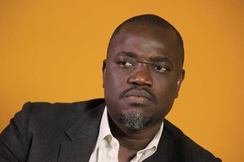 Mamadou Mouth BANE, le Président de Jubanti Sénégal.