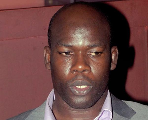 """Khadim Gadiaga : """"Alioune Badara Diouf a tout faux s'il dit que Amadou Bâ n'a pas de légitimité pour être le patron de l'Apr à Dakar"""""""