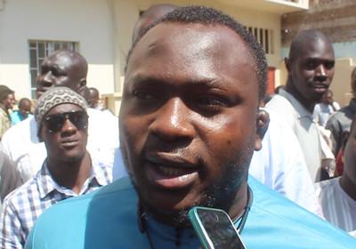 """Moussa Ndiaye, président école de lutte Balla Gaye: """"Mod' Lo est un grand peureux"""""""