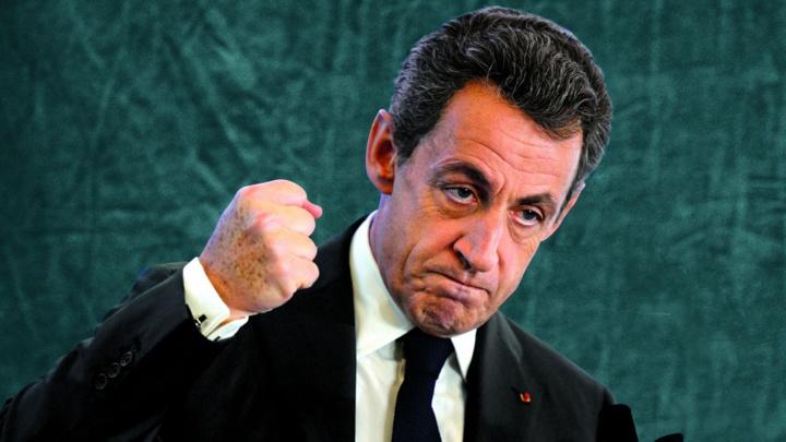 Nicolas Sarkozy : «Mon discours de Dakar a été caricaturé, ma priorité est de jeter les bases d'un gigantesque plan Marshall de développement de l'Afrique »