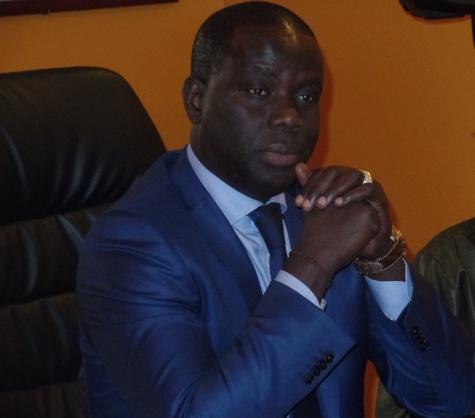 Traité d'homosexuel par un jeune de la Cojer : Malick Gakou saisit le procureur de la République