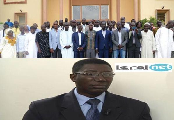 Le Front Mànkoo Wattu Senegal sur l'affaire Petro Tim: Frank Timis enfonce Aliou Sall