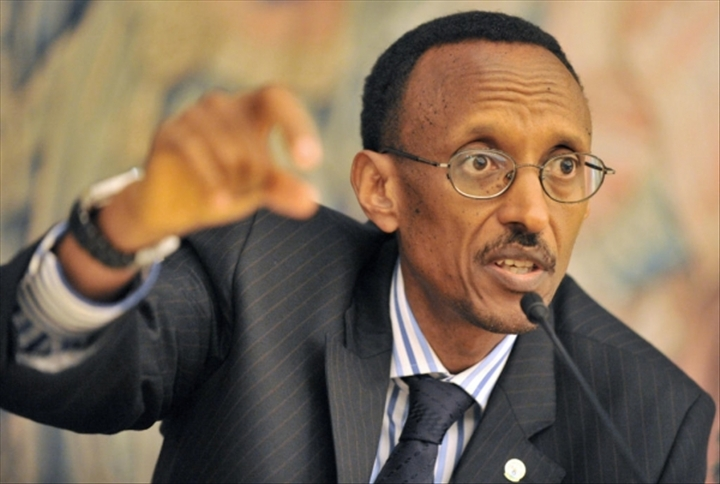 Tension diplomatiqe entre Rwanda et France : Paul Kagame évoque une nouvelle rupture des relations des deux pays
