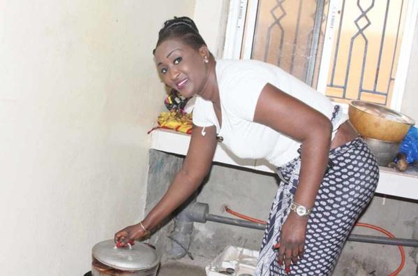 Finalement, le juge a condamné Amadou Diallo à 2 ans ferme et à payer à Yama 500.000 francs Cfa.