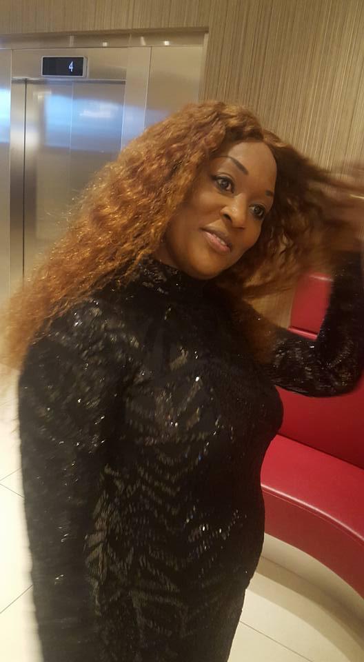 """Photos : Titi, le charme félin de la """"Lionne"""""""