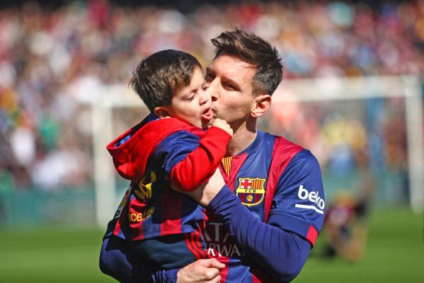 Lionel Messi et Samuel Umtiti ont effectué leur retour à l'entraînement du Barça ce mercredi après leurs blessures respectives.