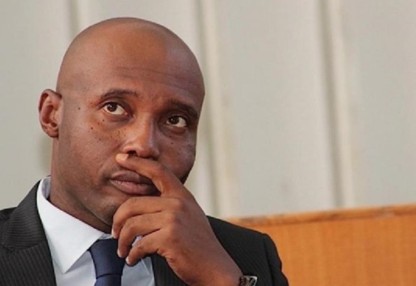 Mamoudou Wane secrétaire national adjoint à la vie politique du Ps: « La démission de Barthelémy Dias  n'est pas un acte courageux… Khalifa Sall n'assume plus ses responsabilités.. »