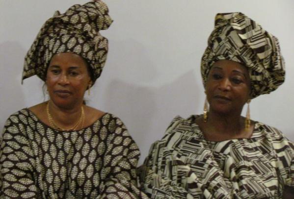 Reportage-Vidéo : En France, les femmes de l'APR ont désavoué leurs chefs et fait appel à Macky Sall