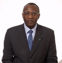 Le général Babacar Gaye quitte