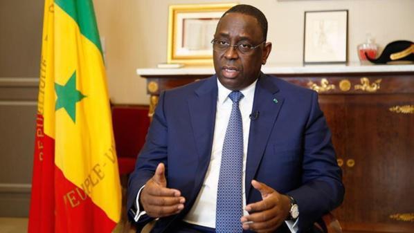 Le président Macky Sall crée le Comité d'Orientation Stratégique du Pétrole et du Gaz (COS-PETROGAZ).