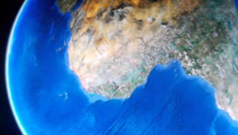 Le gisement de gaz découvert au large du Sénégal serait le deuxième de la côte ouest-africaine.