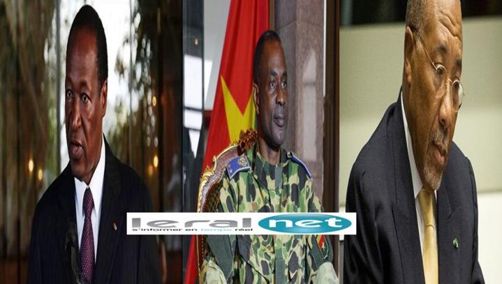 Rebondissement dans le dossier judiciaire sur l'assassinat de Sankara : 16 personnes dont Blaise Compaoré et Diendéré inculpées, Charles Taylor entendu