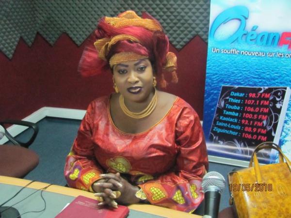 Mame Fatou Ndoye, journaliste TFM : «Tata Dégueune, une dame adorable qui ne passait jamais sans te dire un mot gentil, te faire la bise»