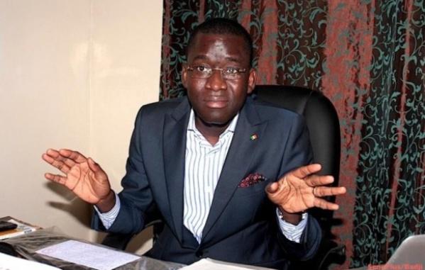 Assemblée nationale: Aliou Sow renonce à son poste de député