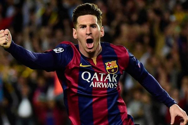 Messi, le feu foolet argentin est de retour et les défenses de la Liga sont averties.