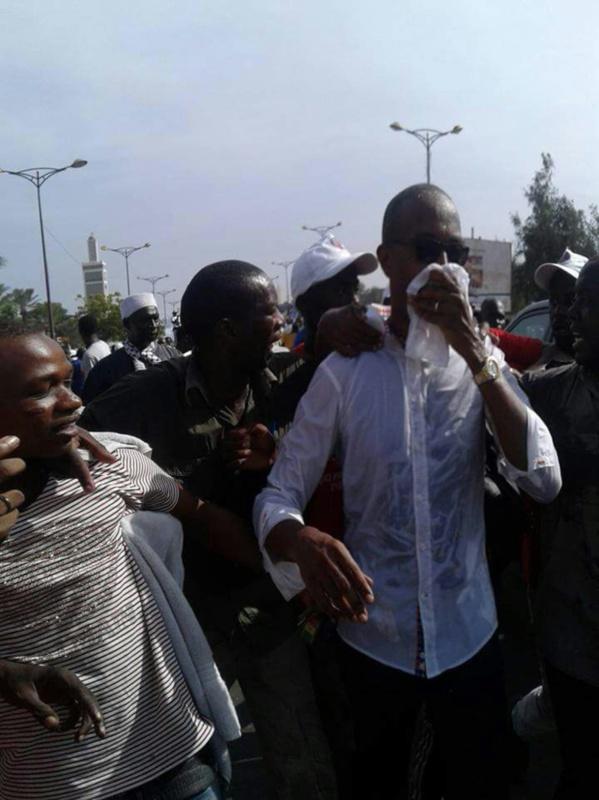 Plus de peur que de mal pour l'ex Premier ministre de Macky Sall qui se porte bien.