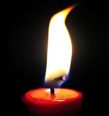 Marche du 14 octobre:  A Kolda, l'opposition improvise une procession avec des bougies pour...