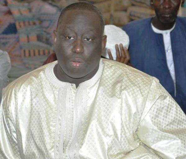 """Aliou Sall : """"Je ne m'occupe plus des hydrocarbures au Sénégal depuis janvier 2015"""""""