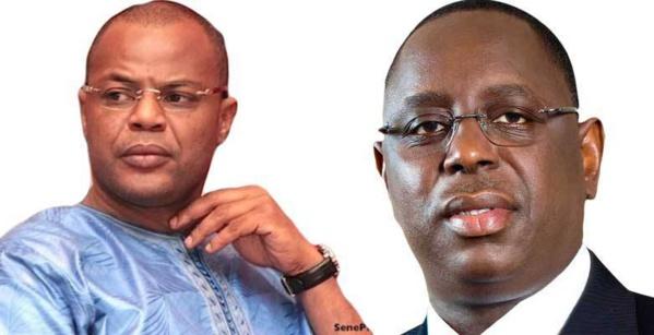 Le Président Macky Sall n'aurait pas apprécié la sortie véhémente de Mame Mbaye Niang par rapport à Aliou Sall et son degré d'implication dans les luttes politiques antérieures à la victoire de 2012.