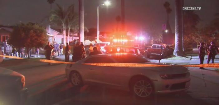 une nouvelle fusillade fait plusieurs morts et blessés lors d'un anniversaire
