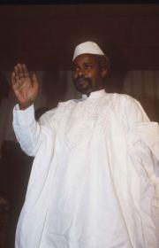 La justice sénégalaise saisie d'une nouvelle affaire contre l'ancien 'dictateur' tchadien